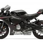 2015 Yamaha YZF-R1 Raven Black_1