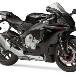 2015 Yamaha YZF-R1 Raven Black_2