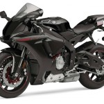 2015 Yamaha YZF-R1 Raven Black_3