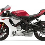 2015 Yamaha YZF-R1 Red White_1