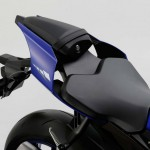 2015 Yamaha YZF-R1 Seat