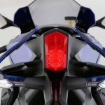 2015 Yamaha YZF-R1 Taillight