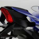 2015 Yamaha YZF-R1 Taillight_1