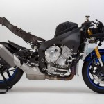 2015 Yamaha YZF-R1 Uncover
