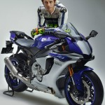 2015 Yamaha YZF-R1 and Valention Rossi_1