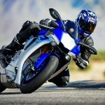 2015 Yamaha YZF-R1 in Action