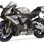 2015 Yamaha YZF-R1M Carbon Fiber Liquid Metal