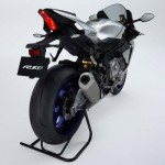 2015 Yamaha YZF-R1M Carbon Fiber Liquid Metal_1