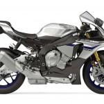 2015 Yamaha YZF-R1M Carbon Fiber Liquid Metal_4
