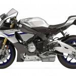 2015 Yamaha YZF-R1M Carbon Fiber Liquid Metal_5