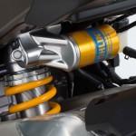 2015 Yamaha YZF-R1M Detail