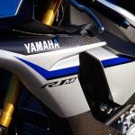 2015 Yamaha YZF-R1M Detail_3