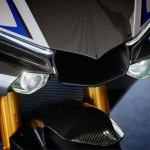 2015 Yamaha YZF-R1M Headlight