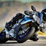 2015 Yamaha YZF-R1M In Action_11