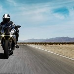 2015 Yamaha YZF-R1M In Action_2