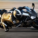 2015 Yamaha YZF-R1M In Action_4