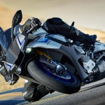 2015 Yamaha YZF-R1M In Action_6