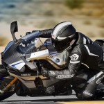 2015 Yamaha YZF-R1M In Action_9