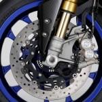 2015 Yamaha YZF-R1M Wheel