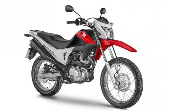 2015 Honda NXR Bros 160