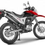 2015 Honda NXR Bros 160_2