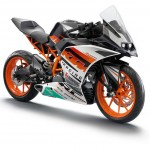 2015 KTM RC390 Coming to US