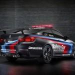2015 BMW M4 Coupe Official MotoGP Safety Car_1