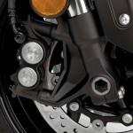 2015 Yamaha TMAX Brake