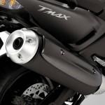 2015 Yamaha TMAX Exhaust