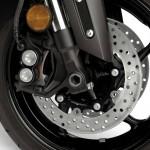 2015 Yamaha TMAX Front Brake