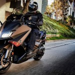 2015 Yamaha TMAX In Action_4