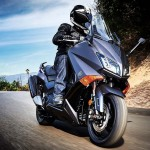 2015 Yamaha TMAX In Action_5