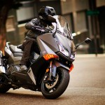 2015 Yamaha TMAX In Action_8