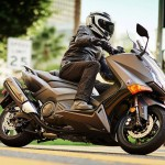 2015 Yamaha TMAX In Action_9