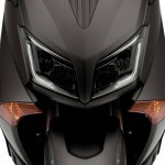 2015 Yamaha TMAX LED Headlight