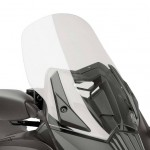 2015 Yamaha TMAX Windscreen