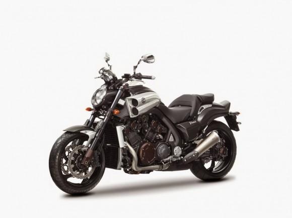 2015 Yamaha VMAX Carbon