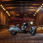2016 Indian Chief Dark Horse_1