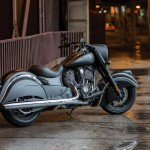 2016 Indian Chief Dark Horse_7