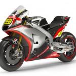 2015 Aprilia RS-GP MotoGP Superbike Alvaro Bautista