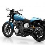 2015 Yamaha XV950 Racer Glacier Blue_2