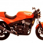 1994 Triumph Speed Triple
