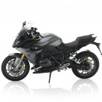 2015 BMW R 1200 RS Exclusive Granite Grey Metallic Matt_3