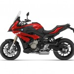 2015 BMW S 1000 XR Racing Red