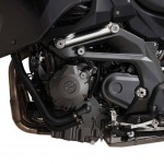 2015 Benelli BN 600GT Engine Cover