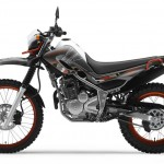 2015 Yamaha Serow 30th Anniversary Limited Edition_1