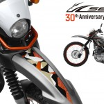 2015 Yamaha Serow 30th Anniversary Limited Edition_3
