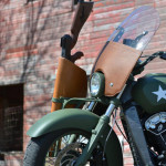 2015 Custom Military Indian Scout_3