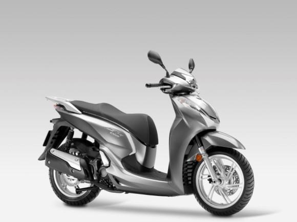 2015 Honda SH300i