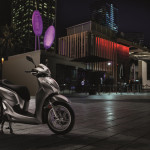 2015 Honda SH300i Available in Europe